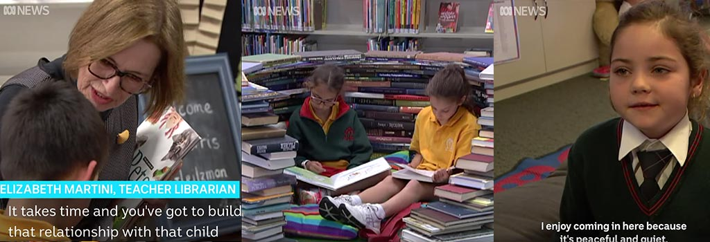 School libraries hit by budget cuts